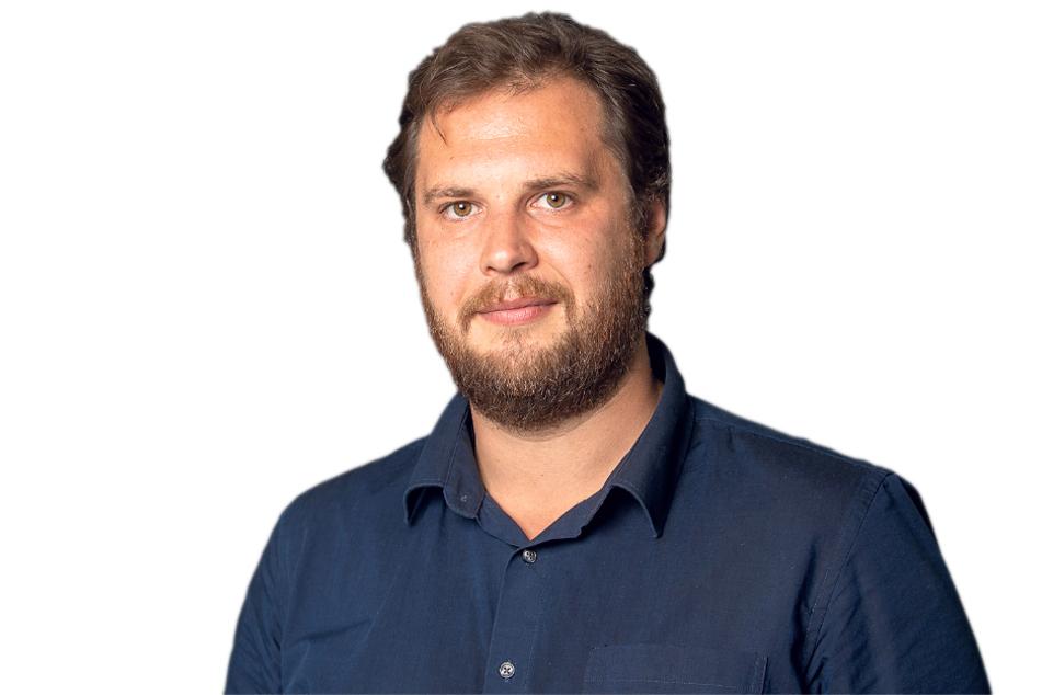 Vincent Drews (32, SPD) fordert eine stärkere Beobachtung zweckentfremdeter Wohnungen.
