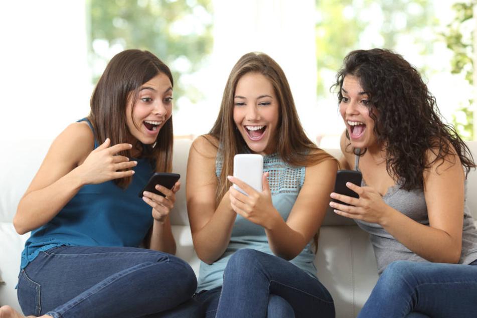 WhatsApp könnte bald Sprachanrufe für Gruppen unterstützen