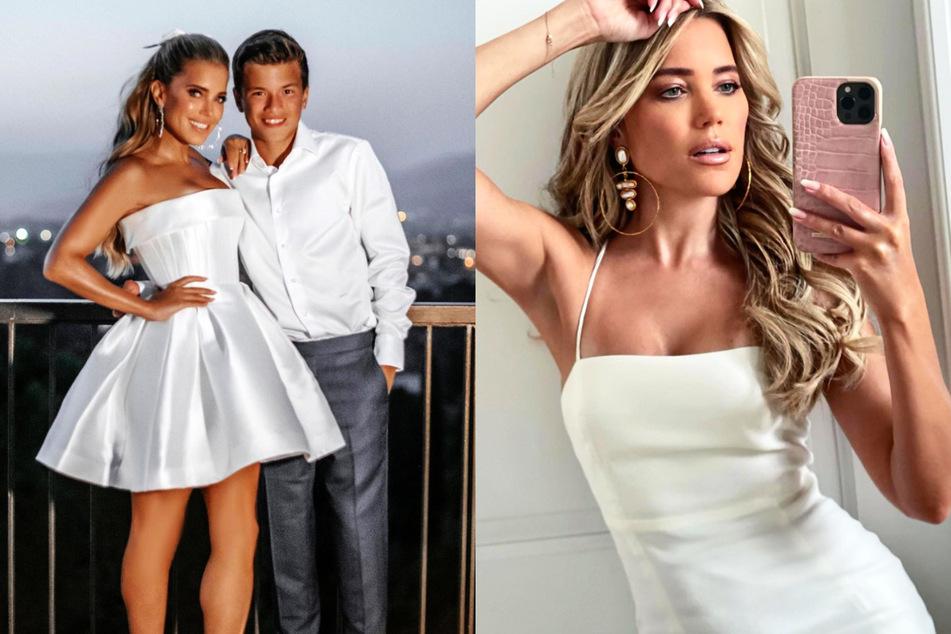 Aus ihrer ersten Ehe hat Moderatorin Sylvie Meis (43) Sohn Damián (15). Wegen ihrer Krebserkrankung 2009 kann sie keine weiteren Kinder bekommen.