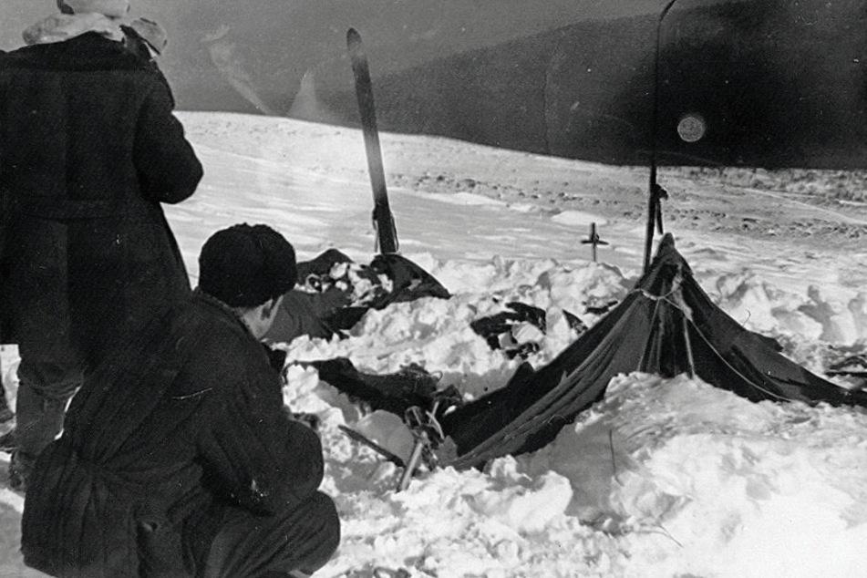 UFO, Yetis, Kannibalen: Rätsel um brutalen Tod von neun Studenten am Djatlow-Pass endlich gelöst!