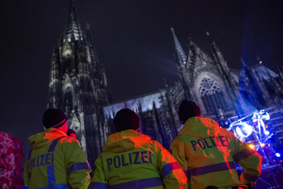 Vergewaltigung in der Altstadt: Polizei Köln zieht Silvesterbilanz