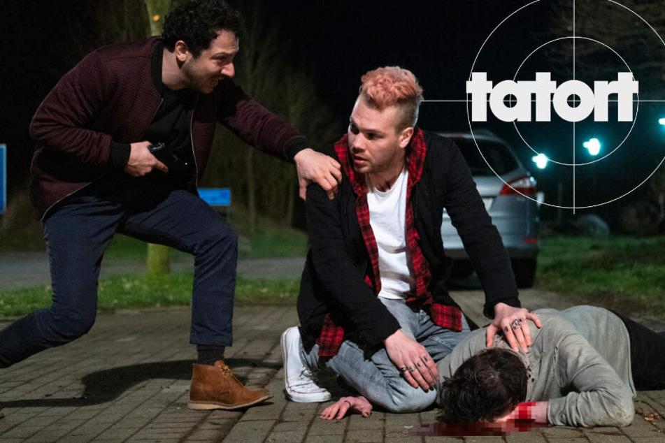 Schweiger-Tatort: Kronzeuge wird auf Rastplatz erschossen