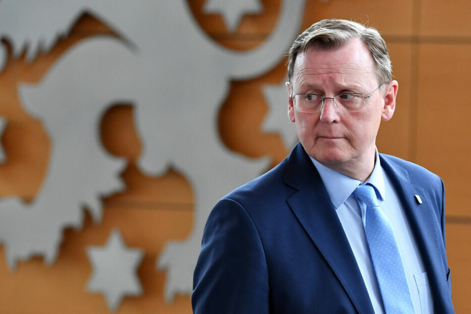 Bodo Ramelow ist Thüringens Ministerpräsident.