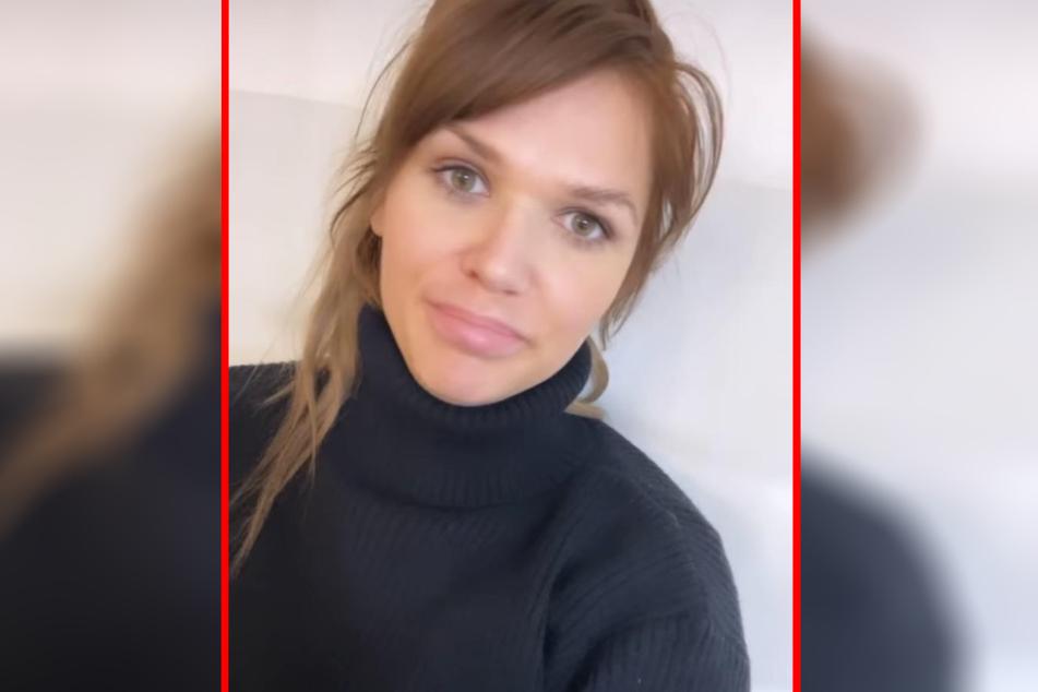 Als alleinerziehende Mama hat man es nicht leicht. Das musste nun auch wieder Sara Kulka (30) feststellen. Töchterchen Annabell möchte schreiben lernen.