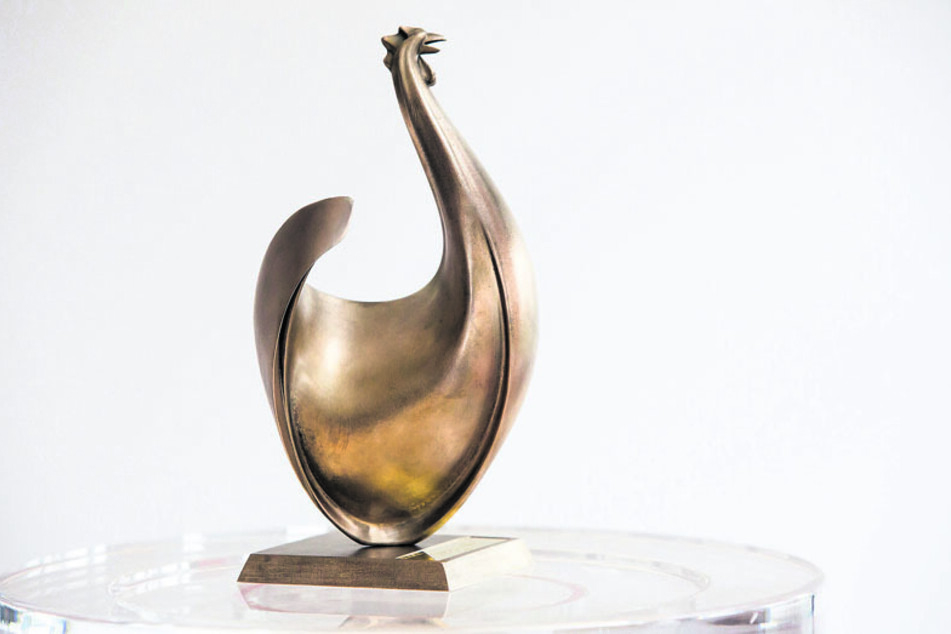 """Die """"Goldene Henne"""" wird seit 1995 vergeben - am 30. Oktober 2020 in einer Gala ohne Publikum. Der MDR übertragt die Gala ab 20.15 Uhr."""