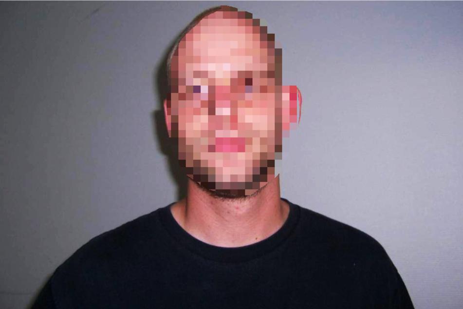 Der 37-jährige Stefan J. wurde am Samstagabend wohlbehalten aufgefunden.