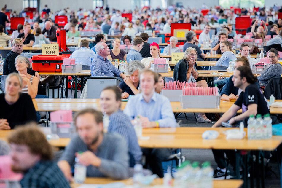 Köln hat gewählt: So sieht das vorläufige Ergebnis der Bundestagswahl 2021 aus