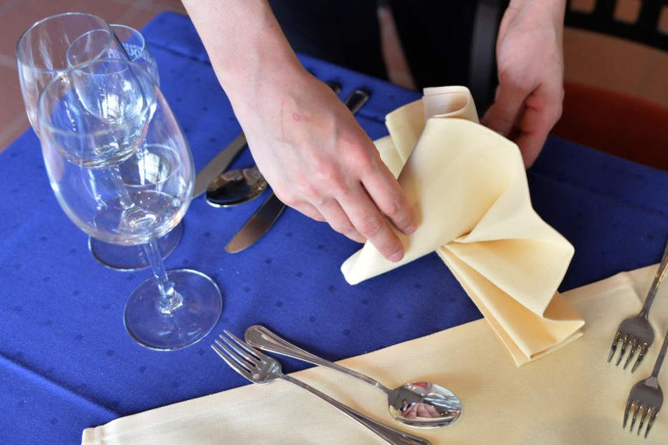 Noch längere Arbeitszeiten in der Gastro? CDU will Höchstarbeitszeit ausweiten