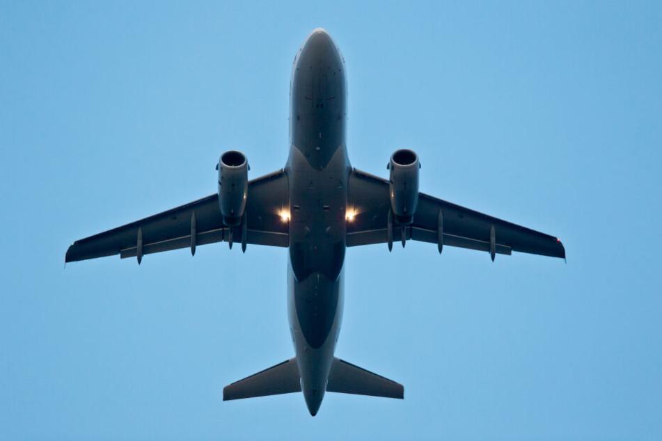 Vier weitere Ziele bietet die Airline ab Sommer von Stuttgart an. (Symbolbild)