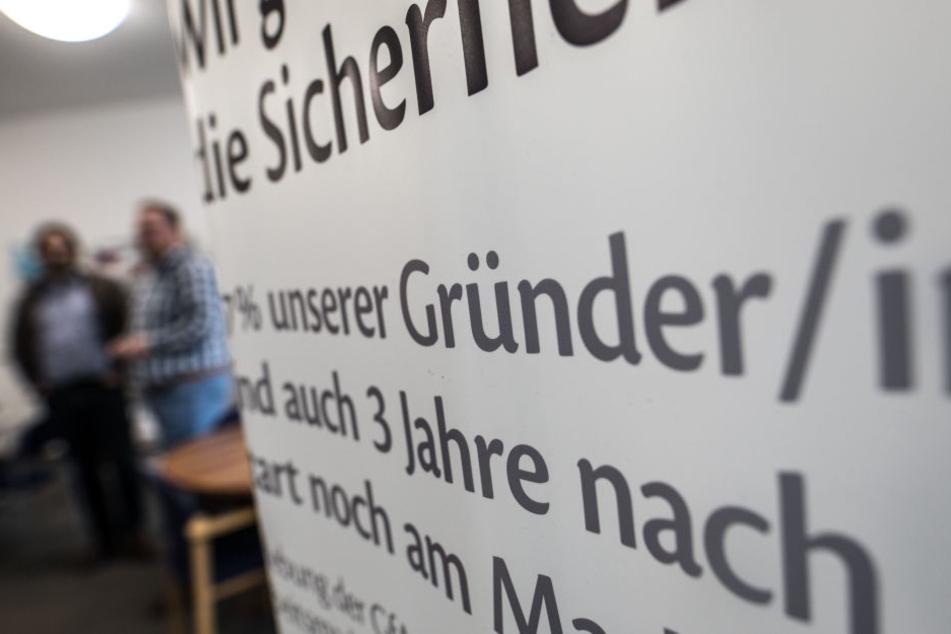 Die Startup-Dichte ist besonders im Offenbacher Ostpol besonders hoch.