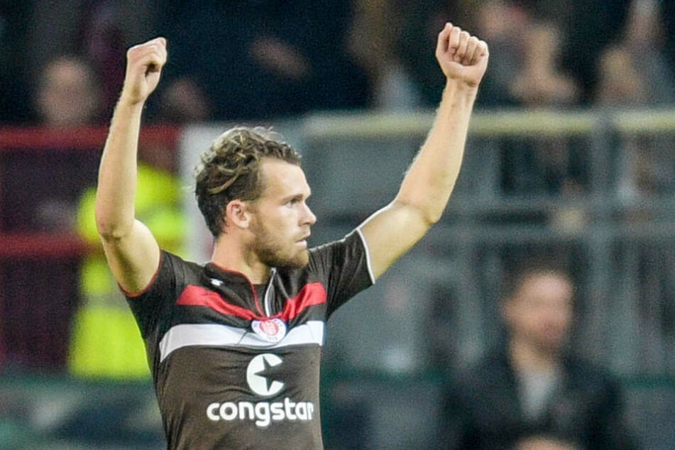 Christopher Buchtmann konnte sich bereits über vier Tore in der laufenden Saison freuen (Archivbild).