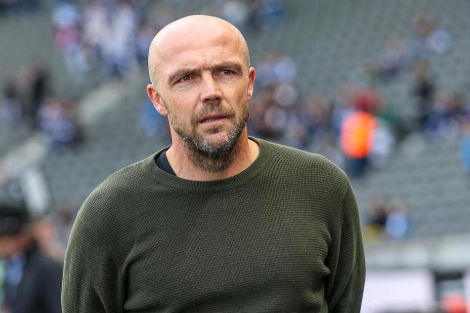Vorbild für den Leipzig-Coach soll dabei Hoffenheims Alfred Schreuder sein.