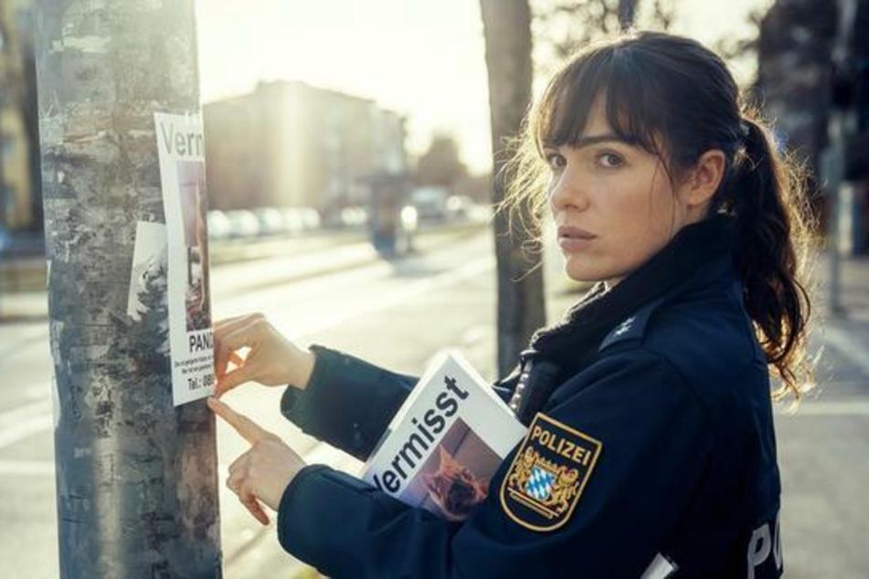 """Der """"Polizeiruf 110"""" aus München """"Frau Schrödingers Katze"""" läuft am 20. Juni im Ersten."""