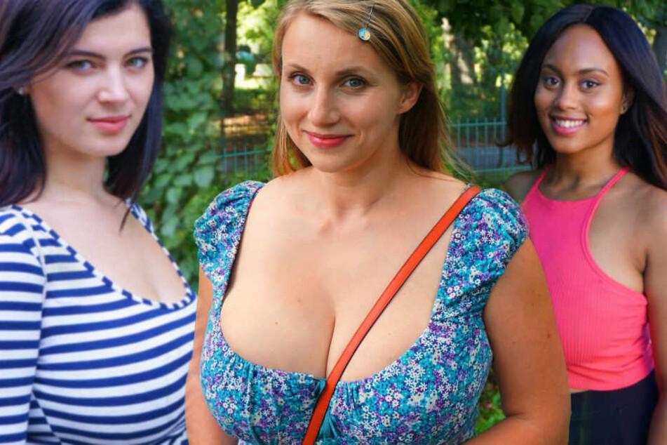 Sächsisches Curvy-Model ist jetzt Covergirl - TAG24
