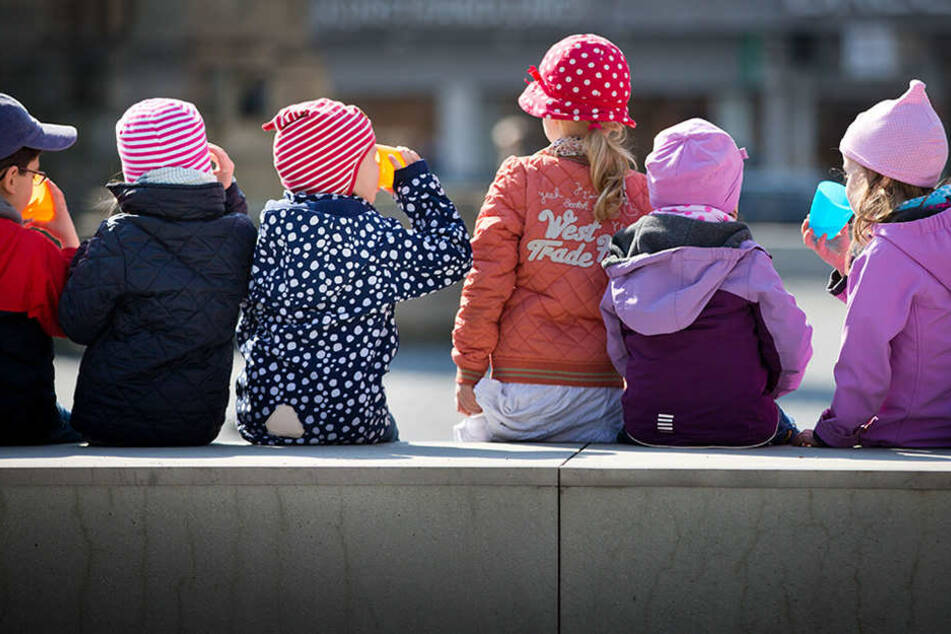 Mehr Kinder, aber weniger Platz. Die Senatsverwaltung will reagieren.