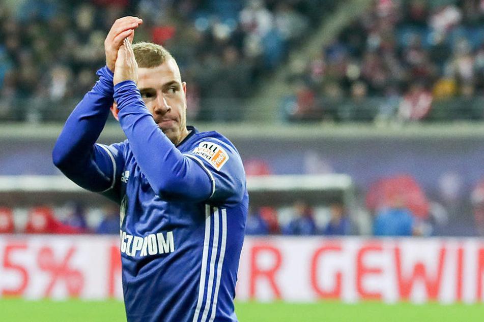 Max Meyer (22) kehrt dem FC Schalke 04 den Rücken und wechselt zum englischen Fußball-Erstligisten Crystal Palace.