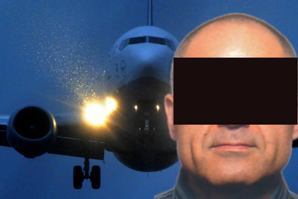 Niemand will mutmaßlichen Frauenmörder nach Deutschland fliegen