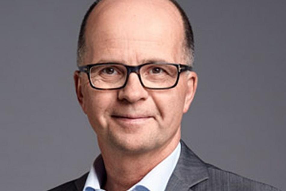 Markus Greitemann (57) soll Ende Februar als Kölns neuer Bau-Bürgermeister gewählt werden.