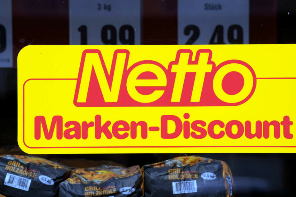 Die Apfelschorle wurde in Netto-Filialen in Bayern und Baden-Württemberg verkauft.