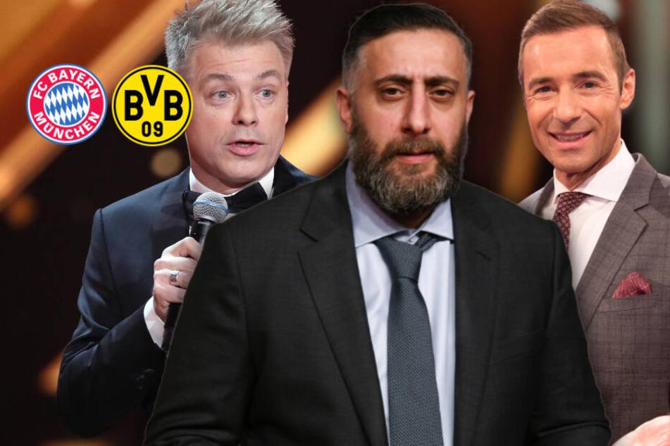 """""""Bayern wird Meister, Digga"""": Promis heiß auf Kracher zwischen München und BVB"""