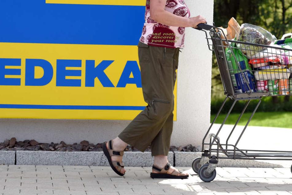 Edeka hat bereits 150 Produkte verändert. (Symbolbild)