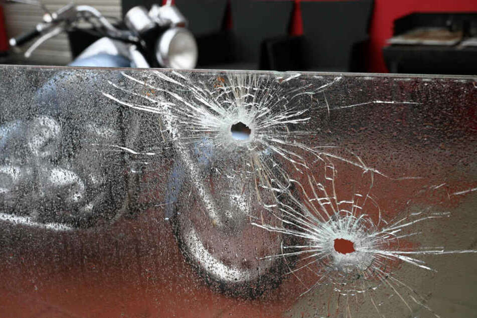 Am vergangenen Freitag (4. Januar) waren mehrere Schüsse auf eine Spielhalle in Köln-Buchheim abgefeuert worden.