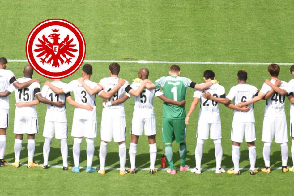 Kovac und die Qual der Wahl: Konkurrenzkampf bei der Eintracht so hart wie nie