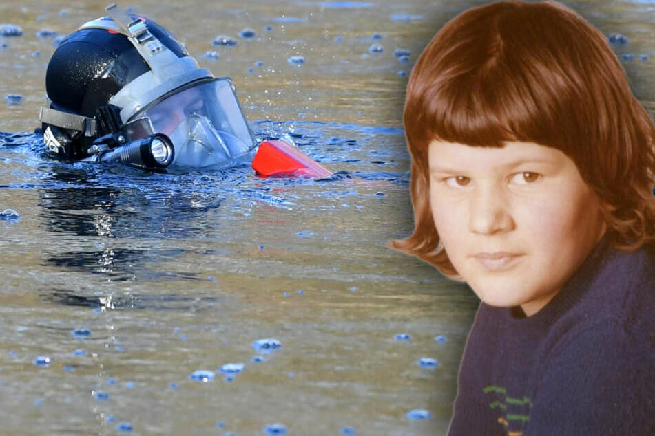 Polizei-Einsatz mit Tauchern! Suche nach vermisster Schülerin Monika geht weiter