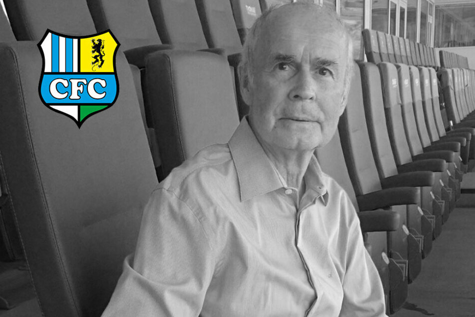 Trauer beim CFC um Meisterspieler: Claus Rüdrich ist tot