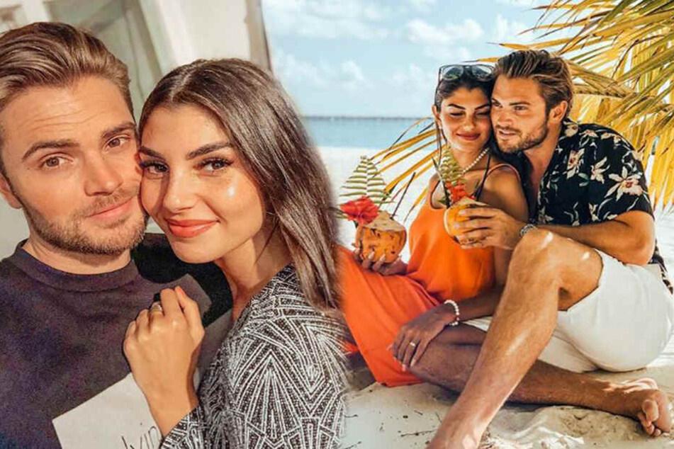 Liebeskrise und Trennung? Wie steht es um die Beziehung von Johannes Haller und Yeliz Koc?