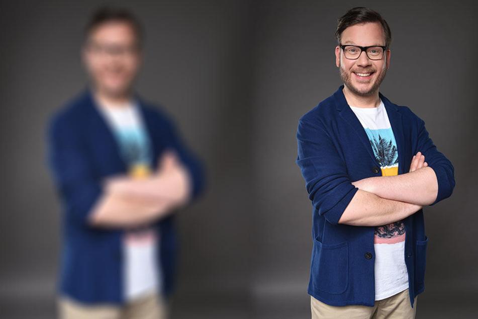 Beliebter Radio-Moderator verlässt seinen Sender nach acht Jahren