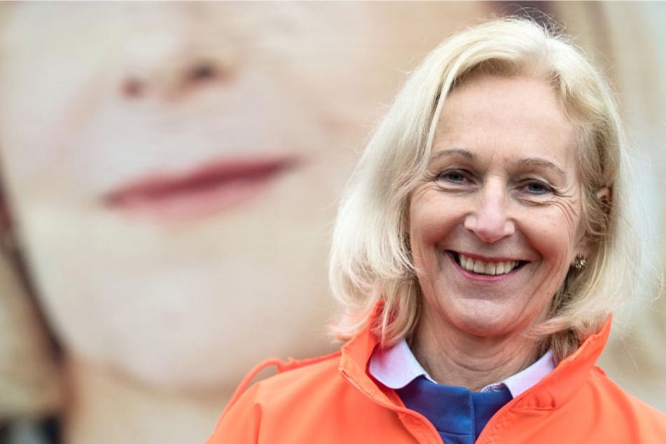 Erhält die CDU-Politikerin Bernadette Weyland (Archivfoto) illegal mehr als 7000 Euro im Monat?