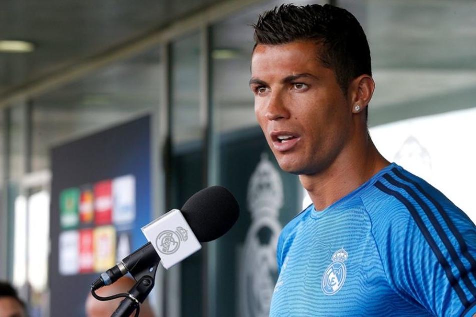 Ronaldo: Bayern, United oder Real?