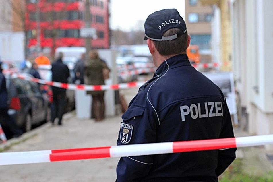 Die Berliner Polizei sucht nacht dem Ohrbeißer aus Mitte (Symbolbild).