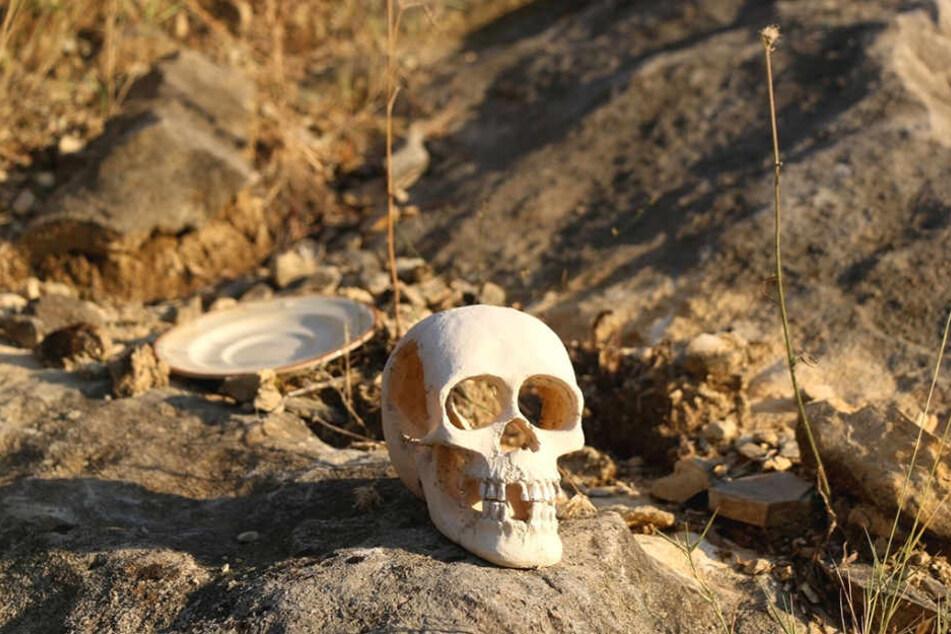 Fünf Männer sollen in Südafrika eine Frau vergewaltigt, getötet und gegessen haben (Symbolbild).