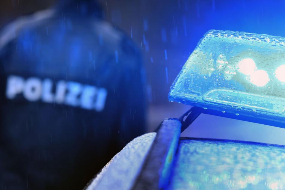 Die Polizei kontrollierte mit zahlreichen Kräften rund um das Musikfestival. (Symbolbild)