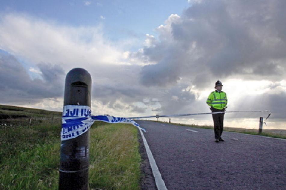 2012 vermuteten Beamte den Aufenthalt des noch vermissten Kindes im Saddleworth Moor. Die Leiche wurde aber nicht gefunden.
