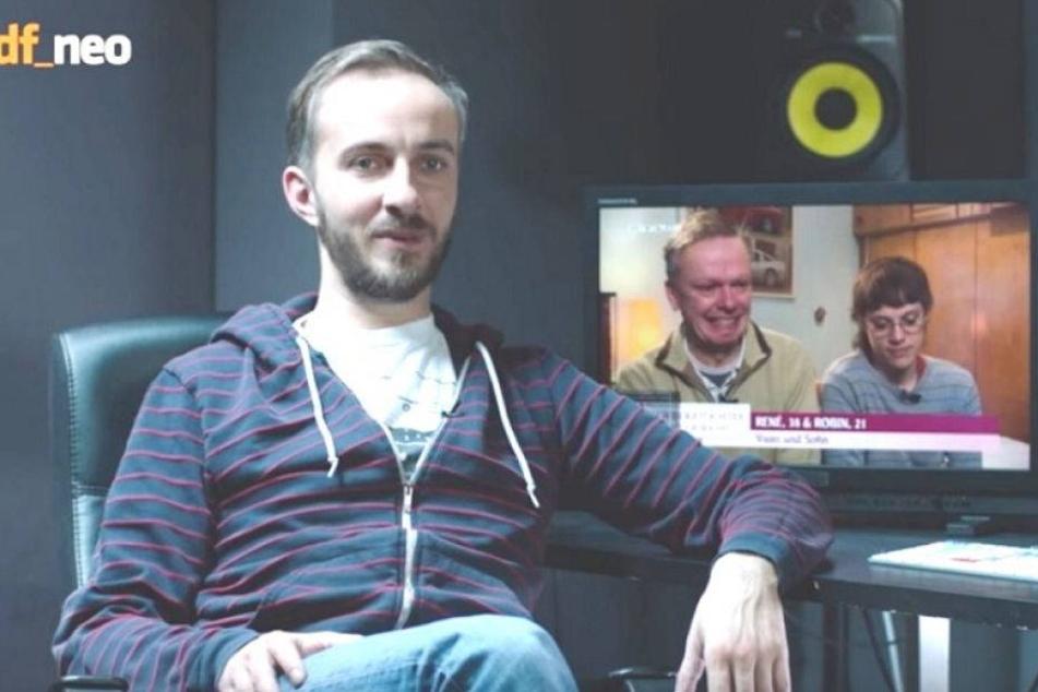 Böhmermann schleust Maulwurf bei RTL-Show ein