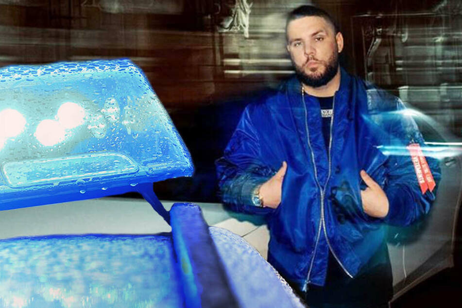 Razzia bei Rapper Fler: Steckt etwa Bushido dahinter?