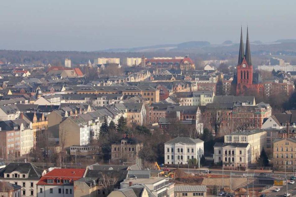 Die Mieten in Chemnitz steigen. Auch auf dem Sonnenberg müssen Mieter jetzt  14 Prozent mehr zahlen als noch 2008.