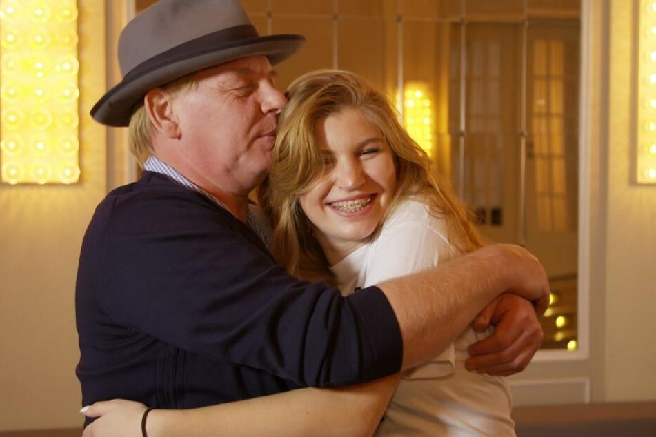 Lilith (19) ist die Tochter von Schauspieler Ben Becker (54).