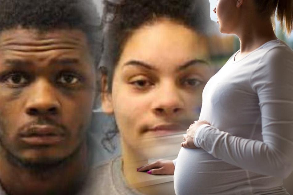 """""""Ich glaube, es ist noch nicht tot"""": Mann hetzt Frauen auf Freundin (17), um ihr Baby umzubringen"""