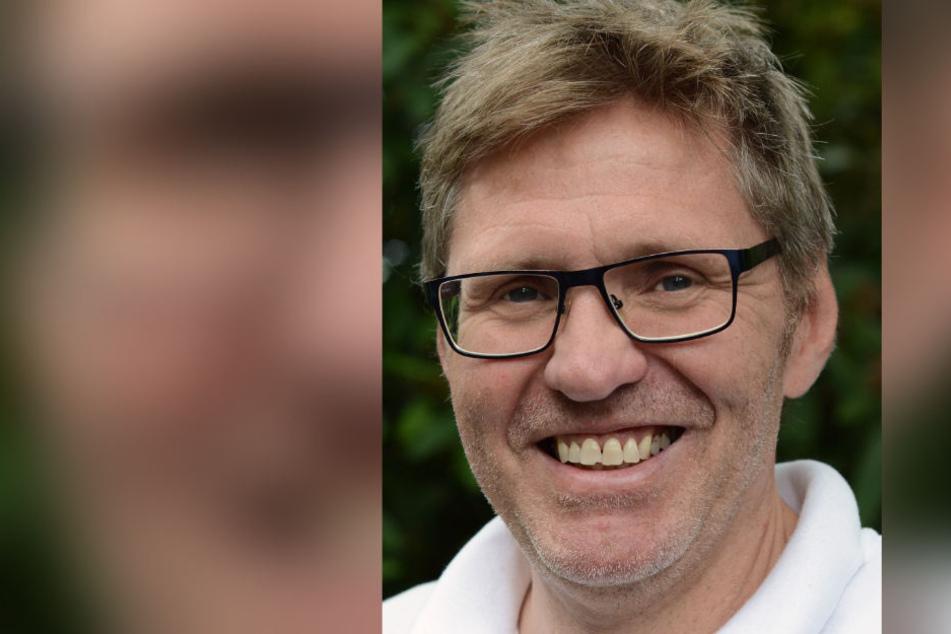 Weiß aus Erfahrung, dass es am besten ist, eine schreckliche Nachricht in klaren Worten zu überbringen: Pfarrer Siegfried Weber, Leiter der Notfallseelsorge Karlsruhe.