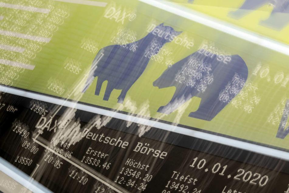 Börsenbetrug im ganz großen Stil: Über zwei Millionen Euro hinterzogen