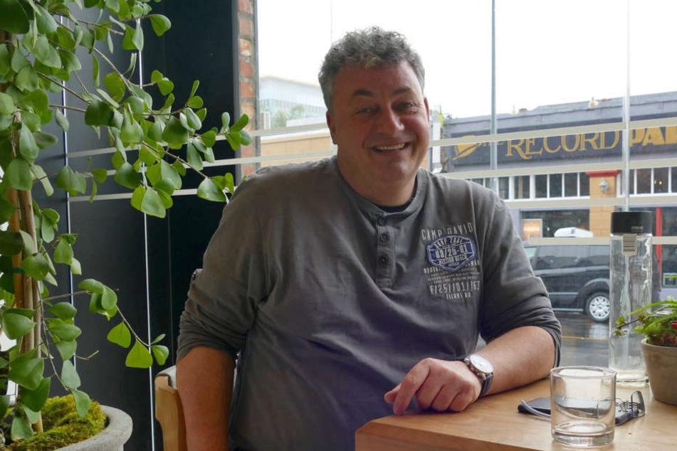 Deutscher Gerd Nefzer erhält Oscar für beste visuelle Effekte