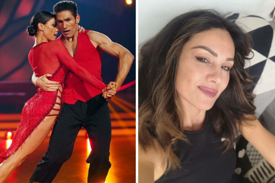 "Emotionales Loch nach ""Let's Dance"": Nazan Eckes kündigt TV-Pause an"