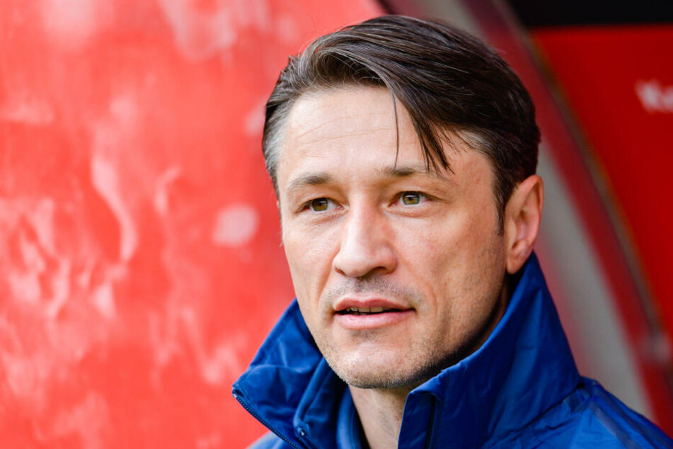 Trainer Niko Kovac starte mit dem FC Bayern in die neue Saison.
