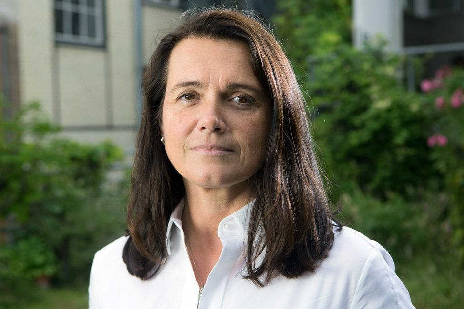 Die taz-Chefredakteurin Barbara Junge (52) hat wegen einer in die Kritik geratenen Kolumne über die Polizei ihr Bedauern geäußert.