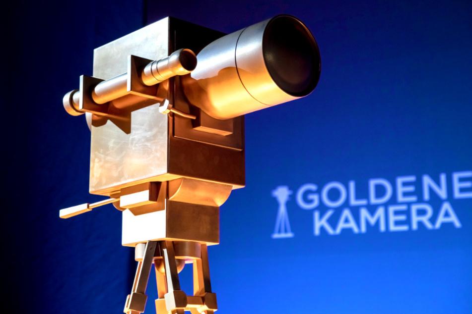 Letzte Goldene Kamera wird um Monate verschoben!