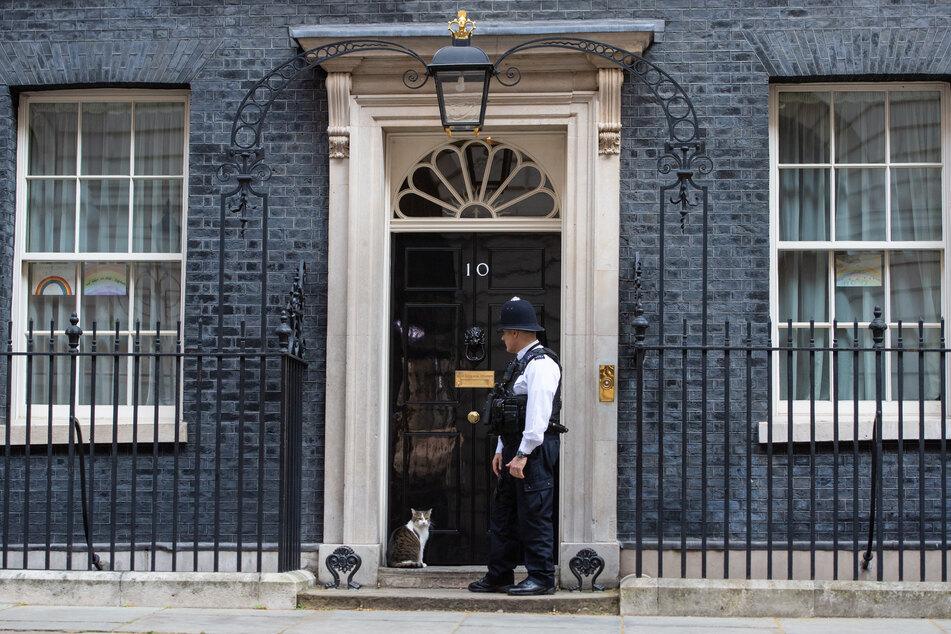 Die Zusammenarbeit von der britischen Polizei sowie Europas Justiz wird in Zukunft etwas anders aussehen.